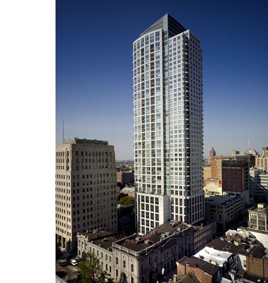 The Saint James Philadelphia 152m 45fl Skyscrapercity