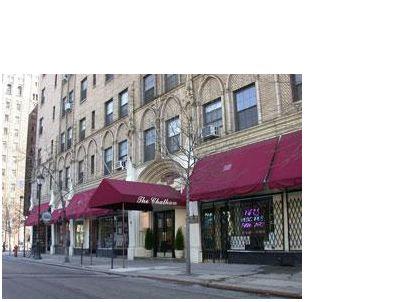 The Chatham Apartments Philadelphia