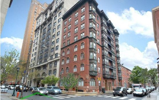 Stunning 2 Bedroom Apartments In Center City Philadelphia