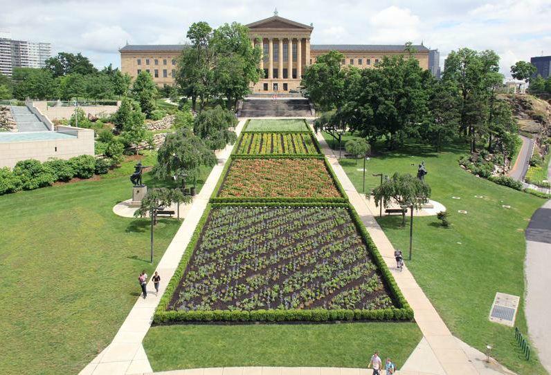 a day at the philadelphia museum of art This week, museums across the globe band together to observe the annual art museum day, a day of free museum admission and special events and part of the g.