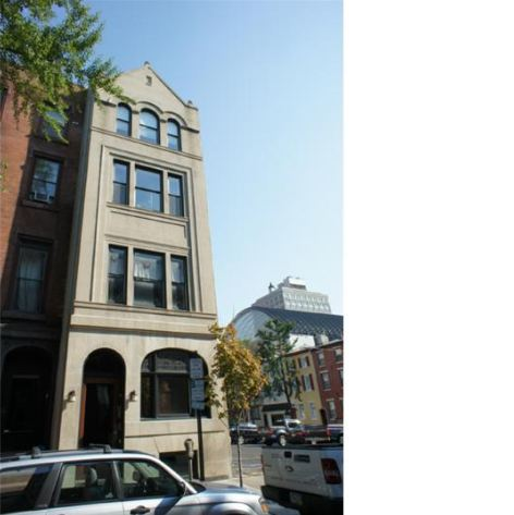 1519 Pine Street