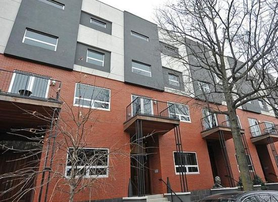 King's Court Townhomes