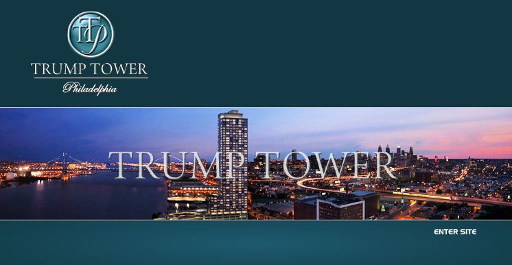 Trump Tower Philadelphia