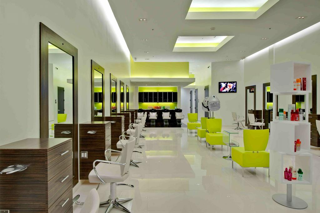 Top Salons In Philly