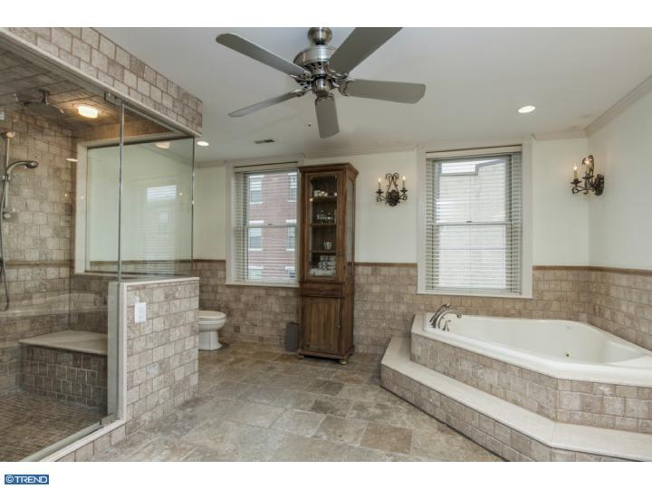 Talbot Bathroom
