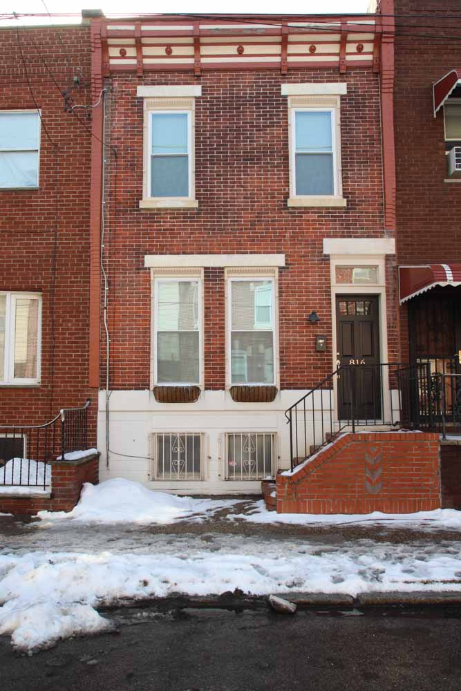 Just Listed: 816 Morris Street, Philadelphia, PA 19148