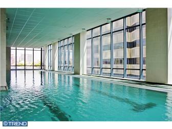 The Murano Pool