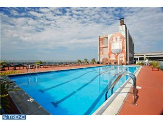 Dorchester Philadelphia Pool