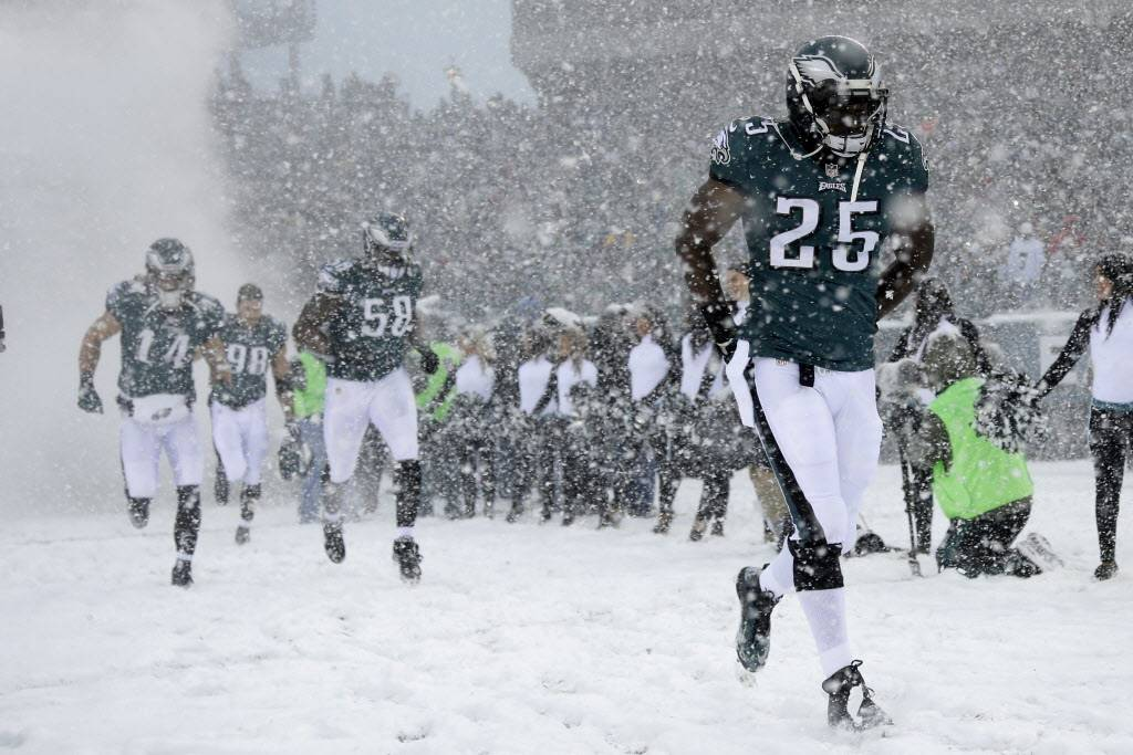 Bringing The Super Bowl To Philly It Could Happen