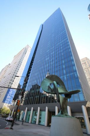 Just Listed 1414 S Penn Sq 14fg Philadelphia Pa 19102