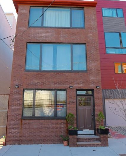3 Bedroom House For Rent In Philadelphia: Just Listed For Rent: 1432 N Cadwallader St Unit #3