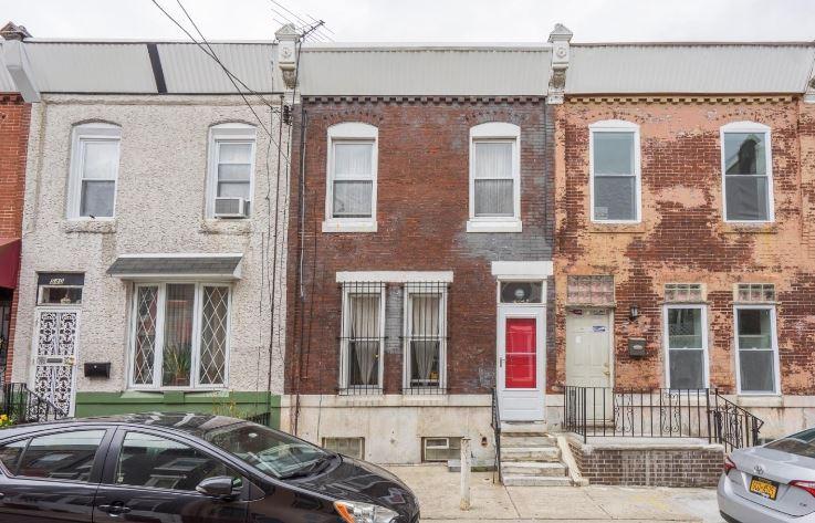 Just Listed 542 Sigel St Philadelphia Pa 19148